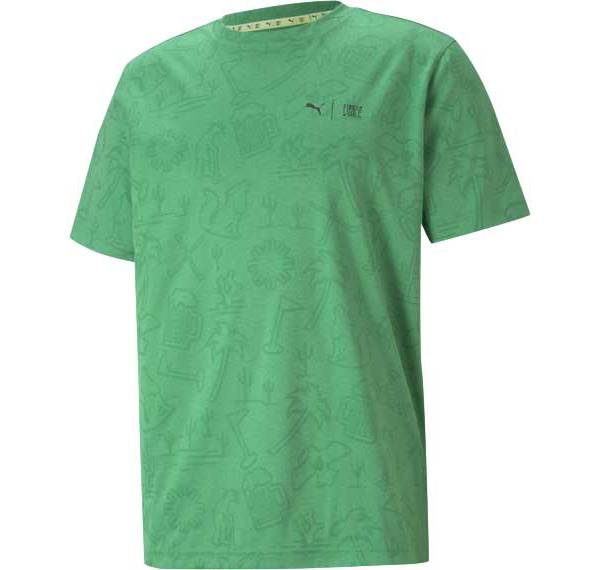 PUMA Men's First Mile Golf T-Shirt product image