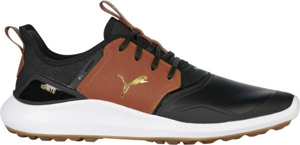 Puma Men's IGNITE NXT Crafted Golf Shoes product image