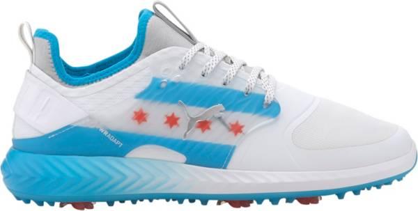 PUMA Men's IGNITE PWRADAPT Caged CTA Golf Shoes product image