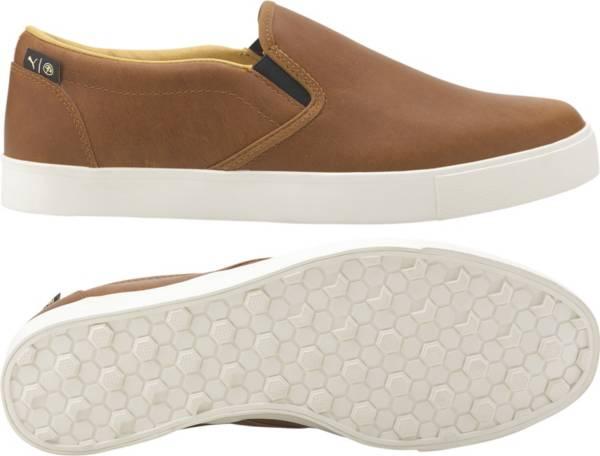 PUMA x Arnold Palmer Men's OG Slip-On Golf Shoes product image