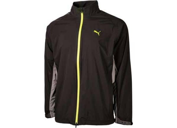 PUMA Men's Ultradry Rain Jacket product image