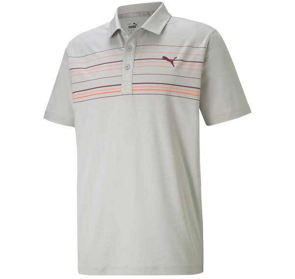 PUMA Men's Matter Hazard Polo product image