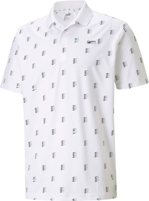 PUMA Men's MATTR Moving Day Golf Polo product image