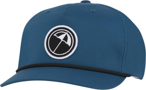PUMA x Arnold Palmer Men's N1AP Rope 110 Snapback Golf Hat product image