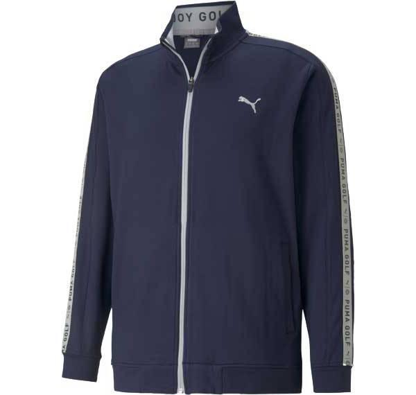 PUMA Men's Enjoy Golf Track Jacket product image