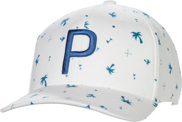 PUMA Men's 110 Palms Snapback Golf Hat product image