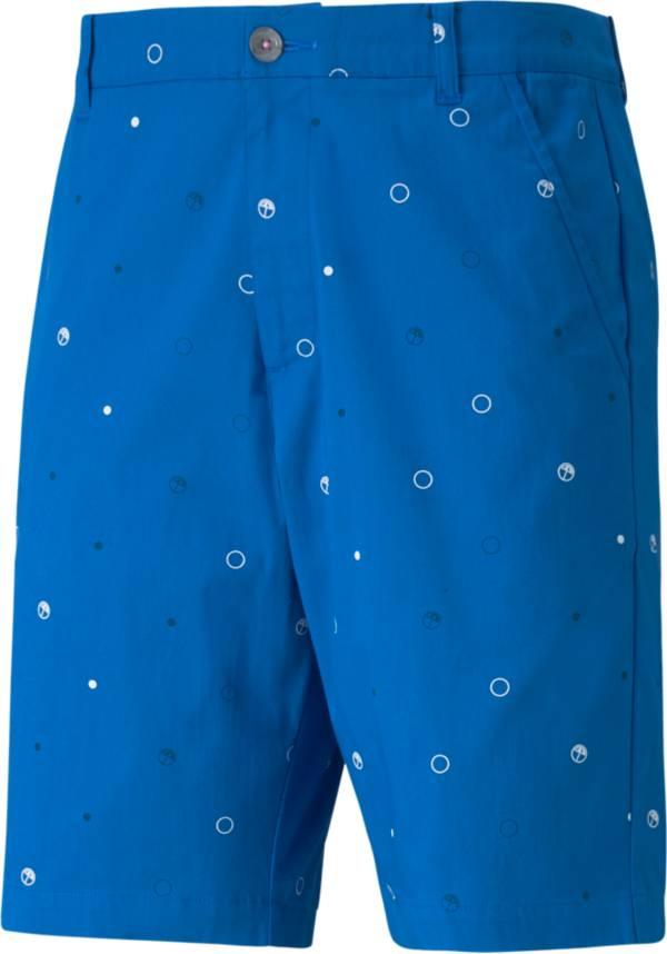 PUMA X Arnold Palmer Men's Full Circle 9'' Golf Shorts product image
