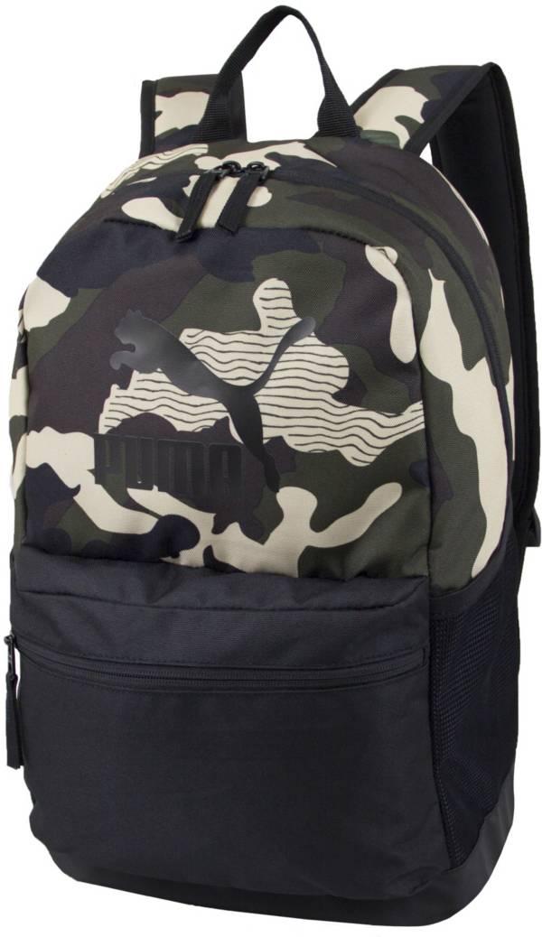 PUMA Layered Print Backpack product image
