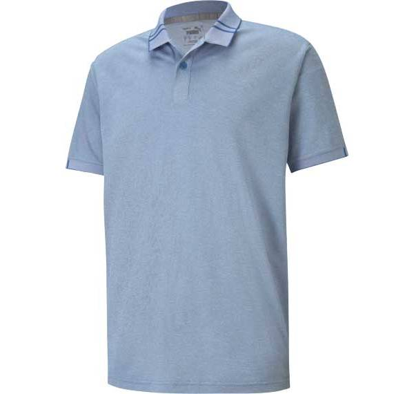 PUMA Men's Pique Millwood Polo product image