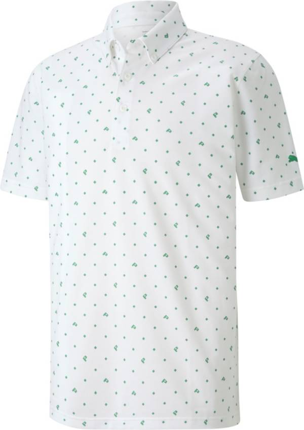 PUMA Men's Pique Golf Polo product image