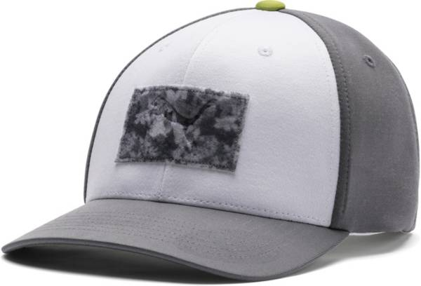 PUMA Men's 2020 P110 U Patch Tour Golf Hat product image