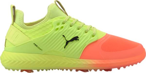PUMA Men's IGNITE PWRADAPT Caged Rise Up Golf Shoes product image