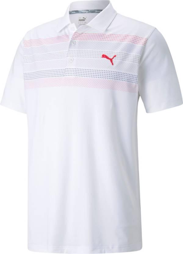 PUMA Men's Road Map Golf Polo product image