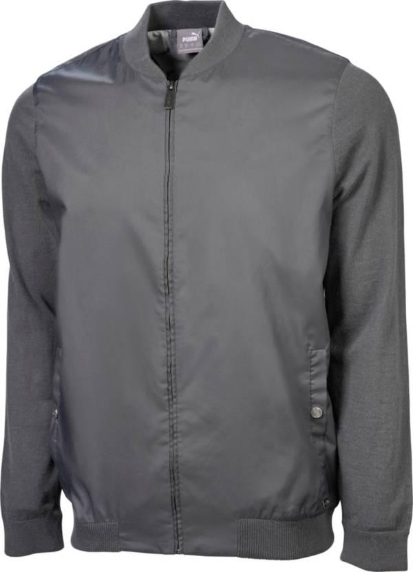 PUMA x Arnold Palmer Men's Arnie Bomber Jacket product image