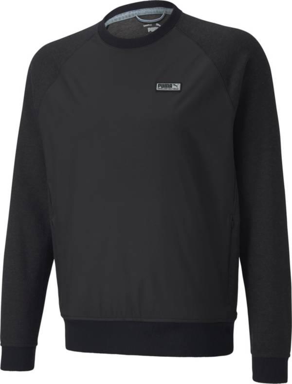 PUMA Men's Runway Crew Golf Sweater product image