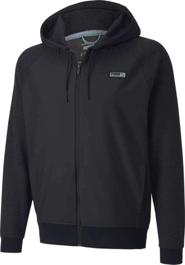 PUMA Men's Runway Full Zip Golf Hoodie product image