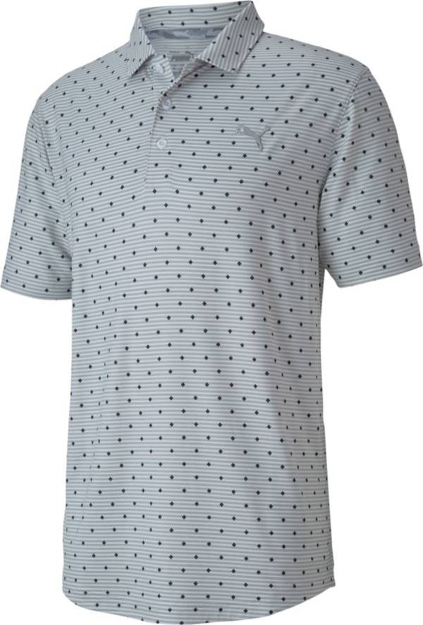 PUMA Men's Scatter Golf Polo product image