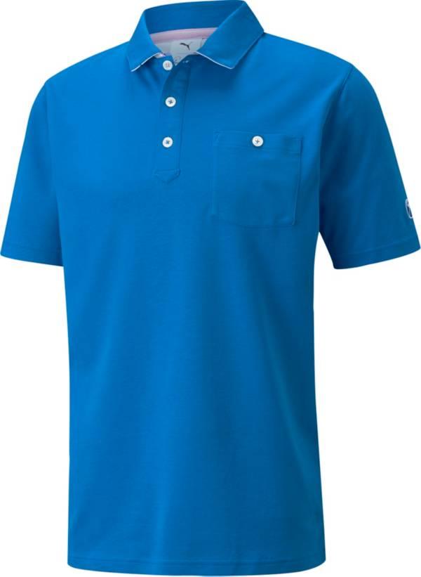 PUMA x Arnold Palmer Men's Signature Pocket Golf Polo product image