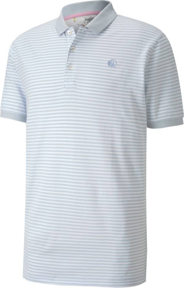 PUMA x Arnold Palmer Men's Signature Stripe Golf Polo product image