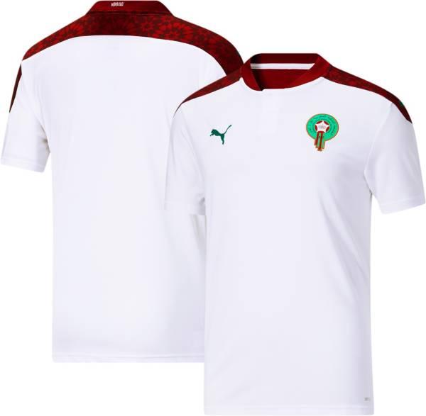 PUMA Men's Morocco '20 Away Replica Jersey product image