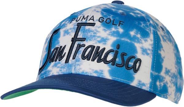 PUMA Men's San Francisco City Snapback Hat product image