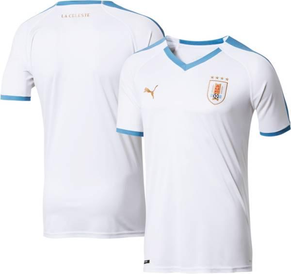 PUMA Men's Uruguay '20 Away Replica Jersey product image