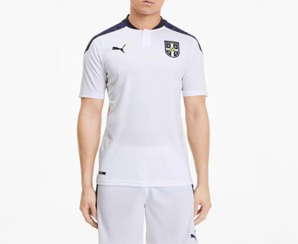 PUMA Men's Serbia '20 Away Replica Jersey product image