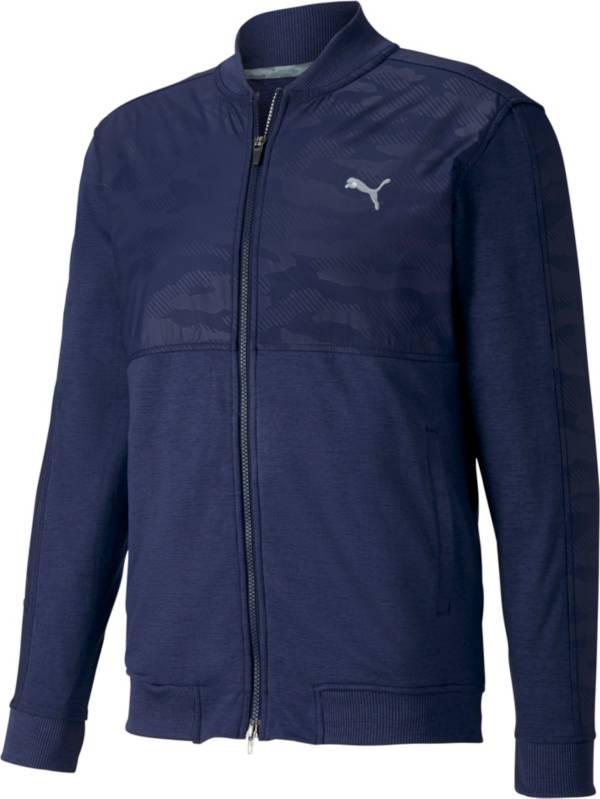 PUMA Men's Cloudspun Camo Jacket product image