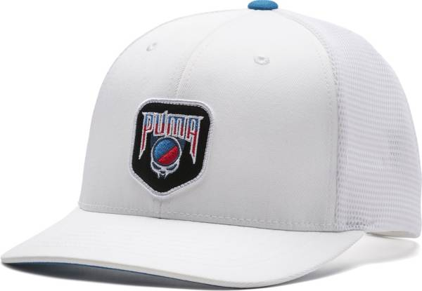 PUMA Men's Trucker 110 Golf Hat product image