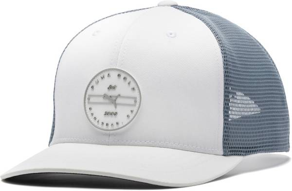 PUMA Men's Trucker Patch 110 Golf Cap product image
