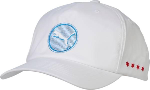 PUMA Men's Chicago Transit BMW Championship Golf Hat product image