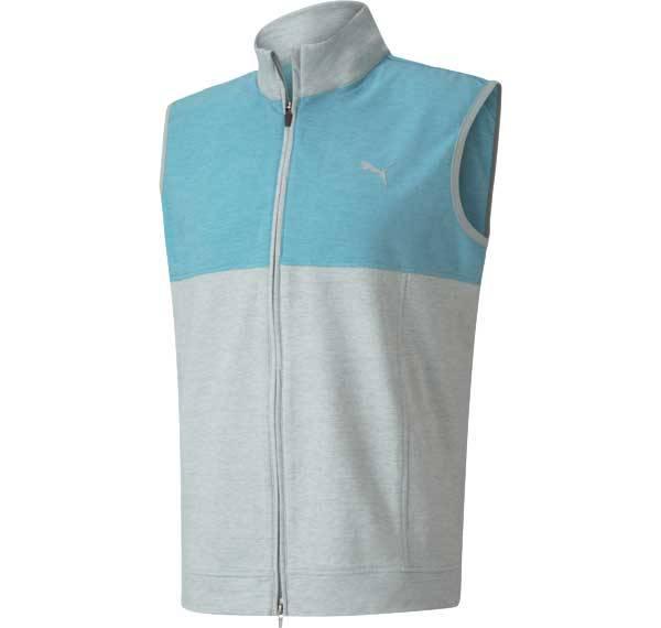 PUMA Men's Clouspun Warm Up Vest product image