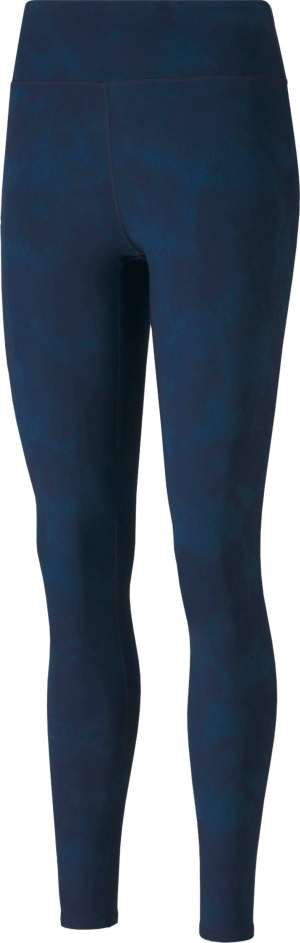 PUMA Women's Floral Dye Tights product image