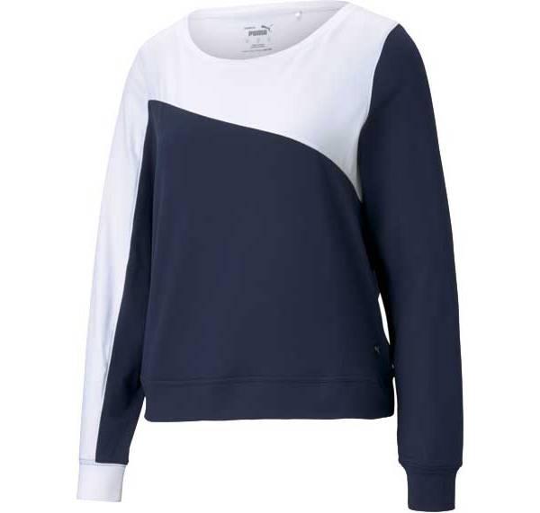 PUMA Women's CLOUDSPUN Crewneck Sweatshirt product image