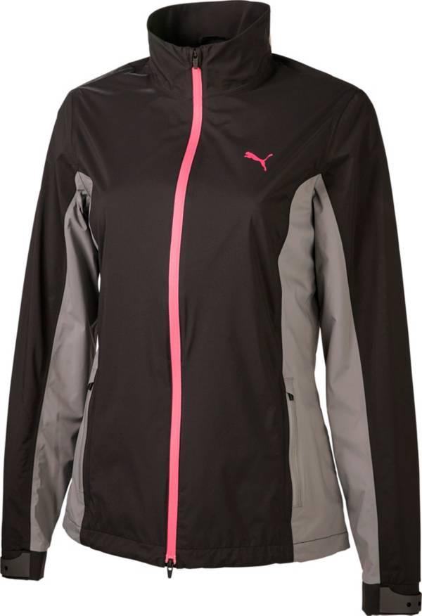 PUMA Women's Ultradry Rain Jacket product image