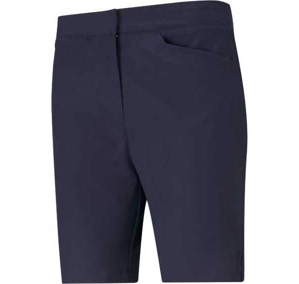 PUMA Women's Pounce Bermuda 9.25'' Golf Shorts product image