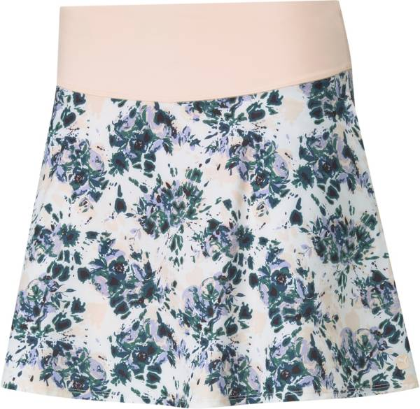 Puma Women's Powereshape Floral Skirt product image