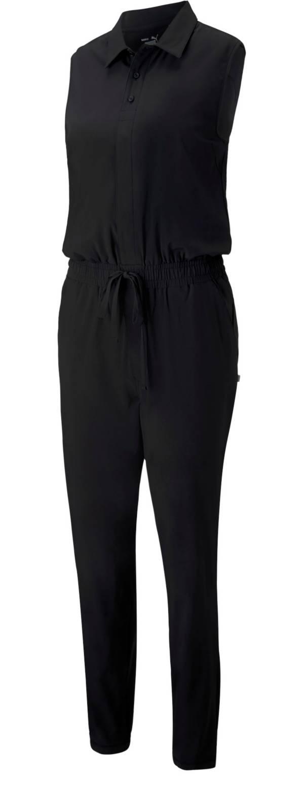 PUMA Women's Sleeveless Twilight Jumpsuit product image