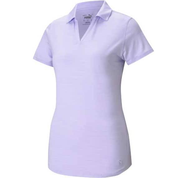 PUMA Women's CLOUDSPUN Golf Polo product image
