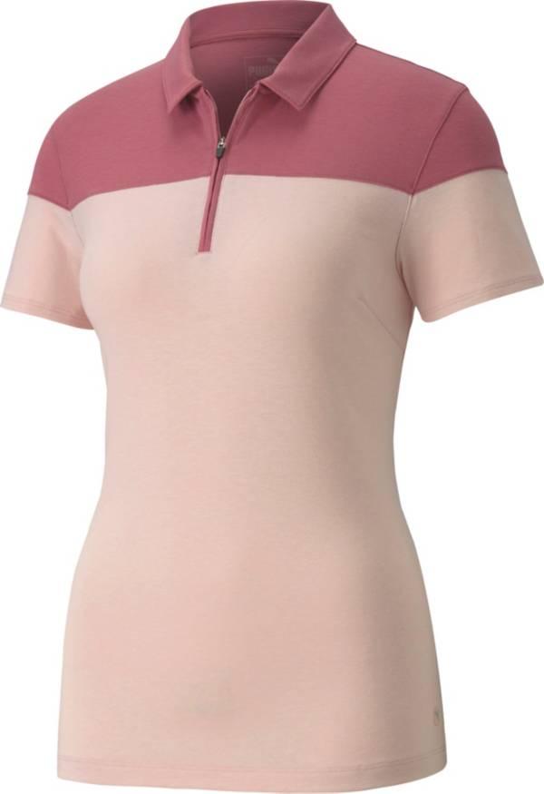 PUMA Women's Colorblock Polo product image