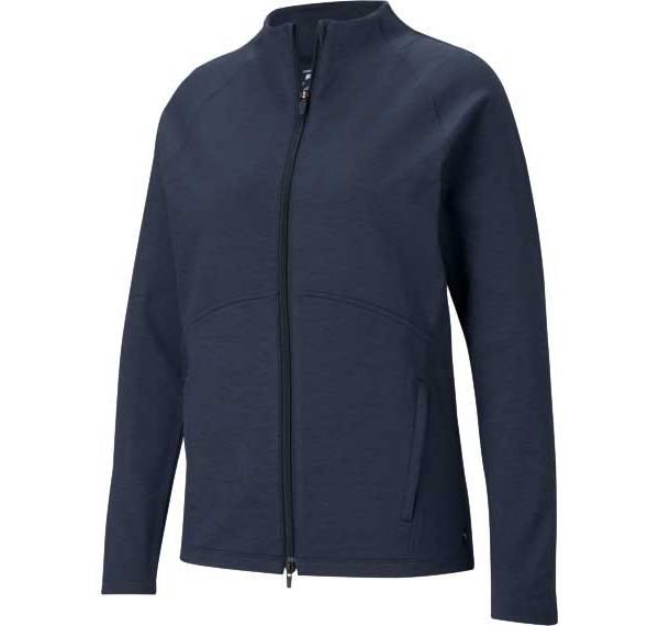 Puma Women's Cloudspun Full Zip product image