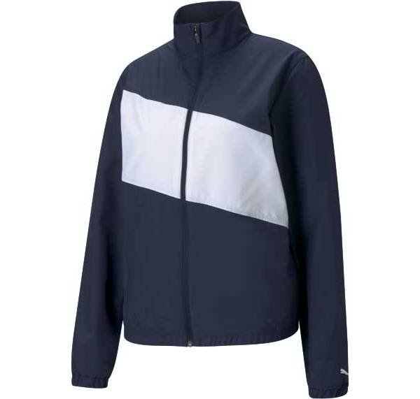 PUMA Women's First Mile Wind Jacket product image