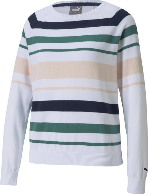 Puma Women's Ribbon Sweater product image