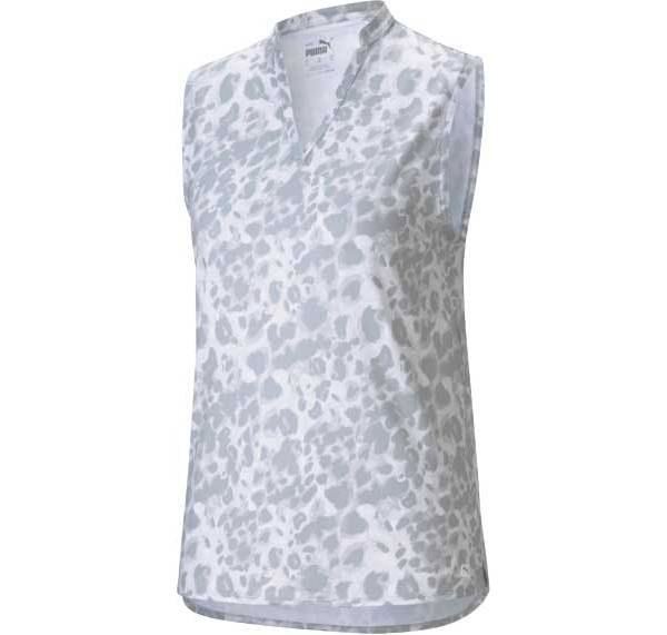 Puma Women's Floral Tie Dye Polo product image