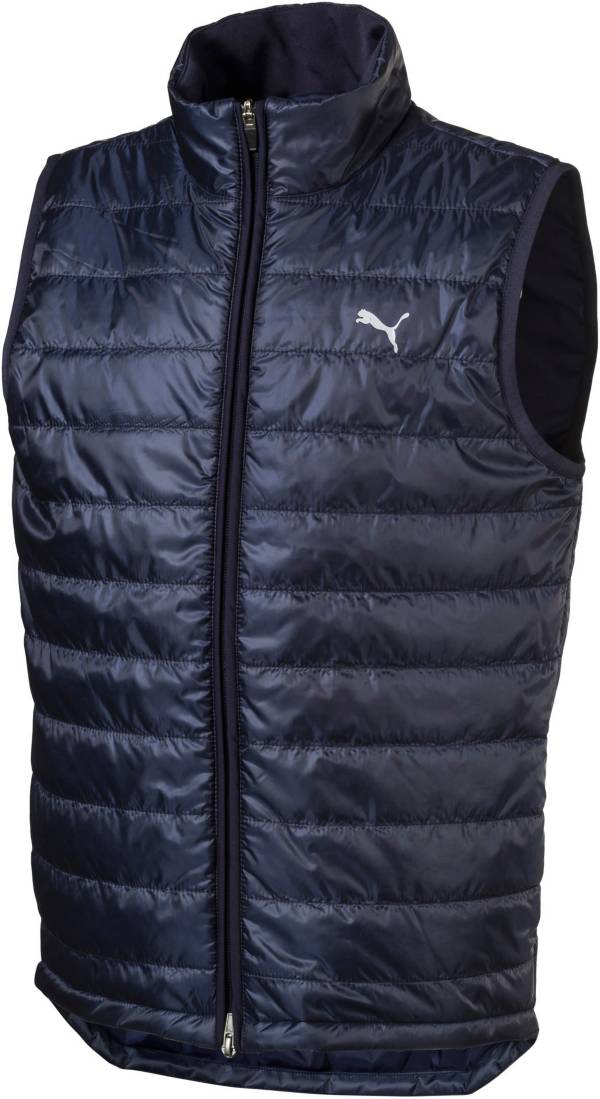 PUMA Boys' Quilted Vest product image