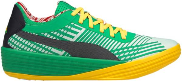 Puma Kids' Clyde All Pro ELF Basketball Shoes product image