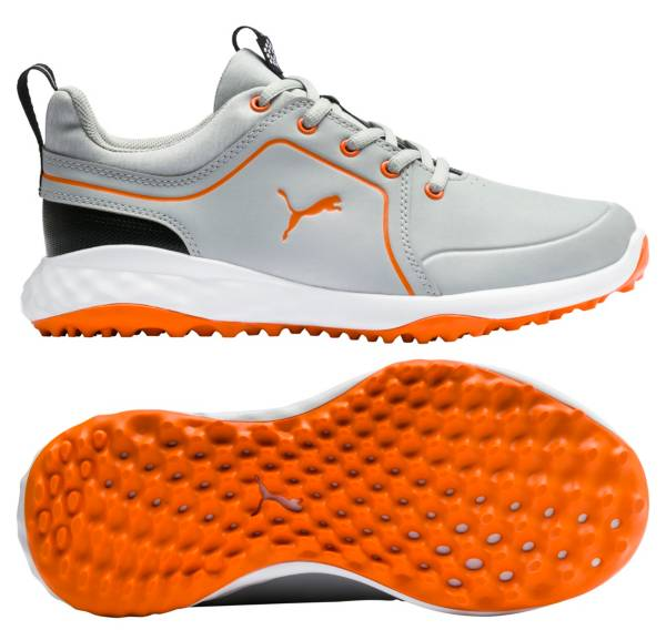 PUMA Youth GRIP FUSION 2.0 Golf Shoes product image