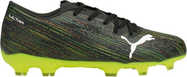 PUMA Kids' Ultra 2.2 FG Soccer Cleats product image