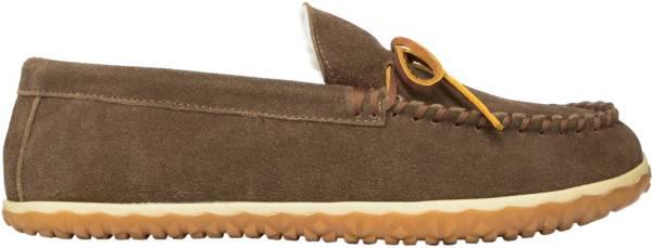 Minnetonka Men's Taft Moccasin Slippers product image