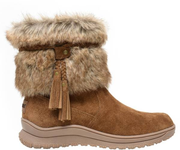 Minnetonka Women's Everett Moccasin Boots product image